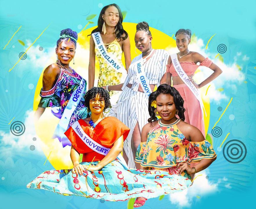 Partygrenada com | Photos of Carriacou Carnival 2019 Queen